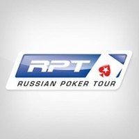 Russian Poker Tour - Minsk